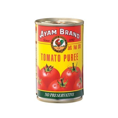 tomato puree ayam brand