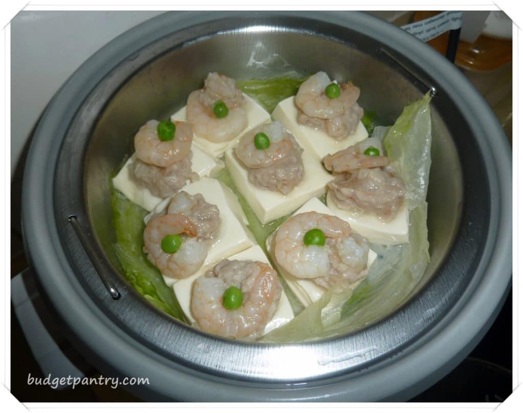 4 November- Tofu Canape2
