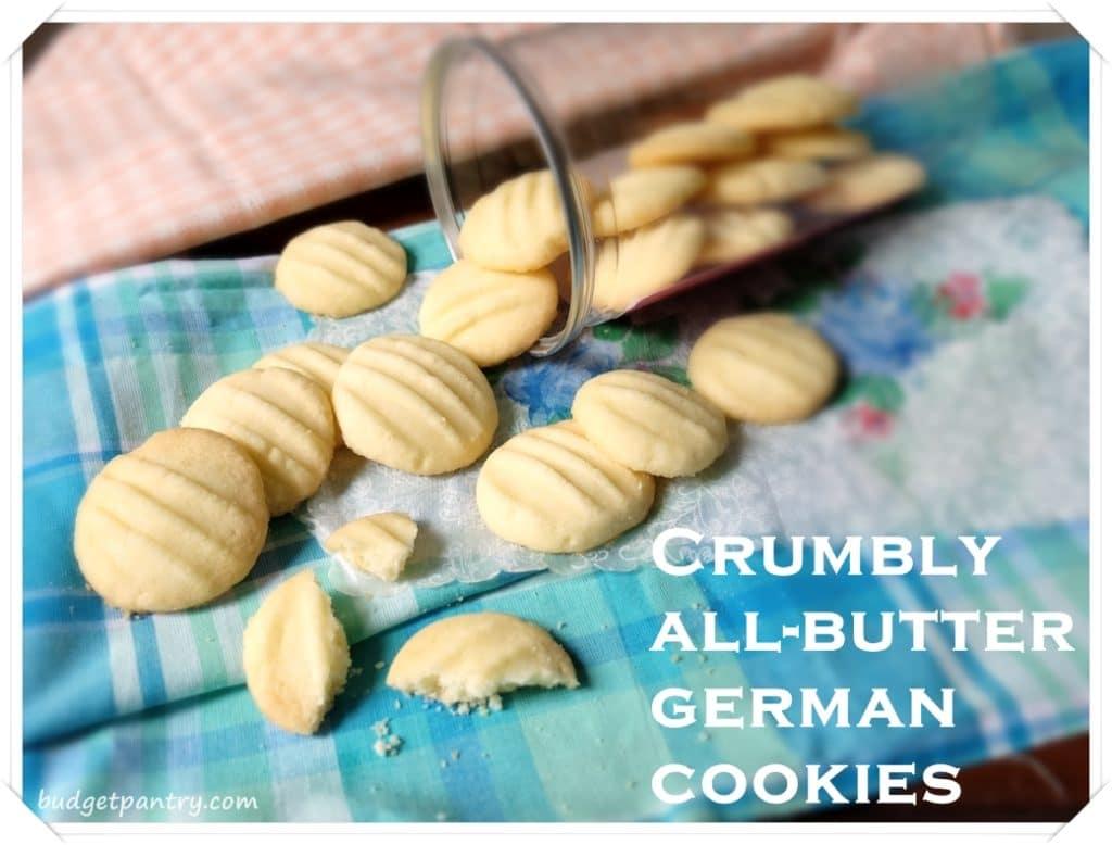 Jan 26- German Cookies1