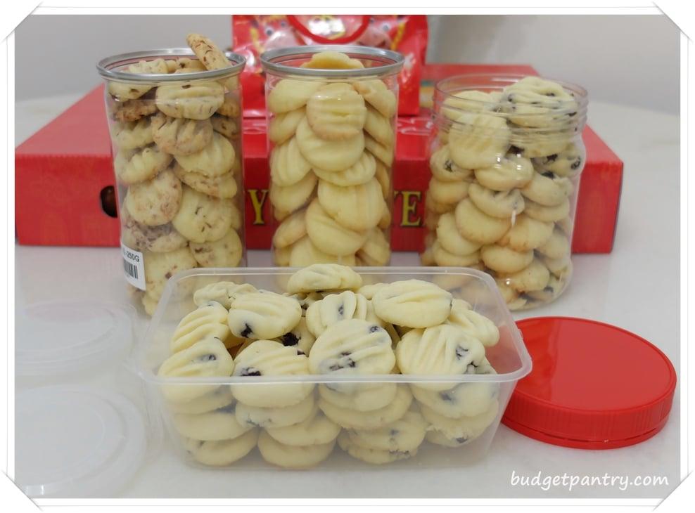 Jan 26- German Cookies5
