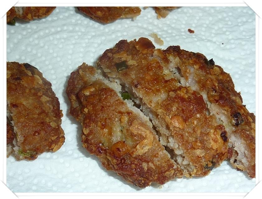 Jan 3- Hainanese Pork Chop Airfryer