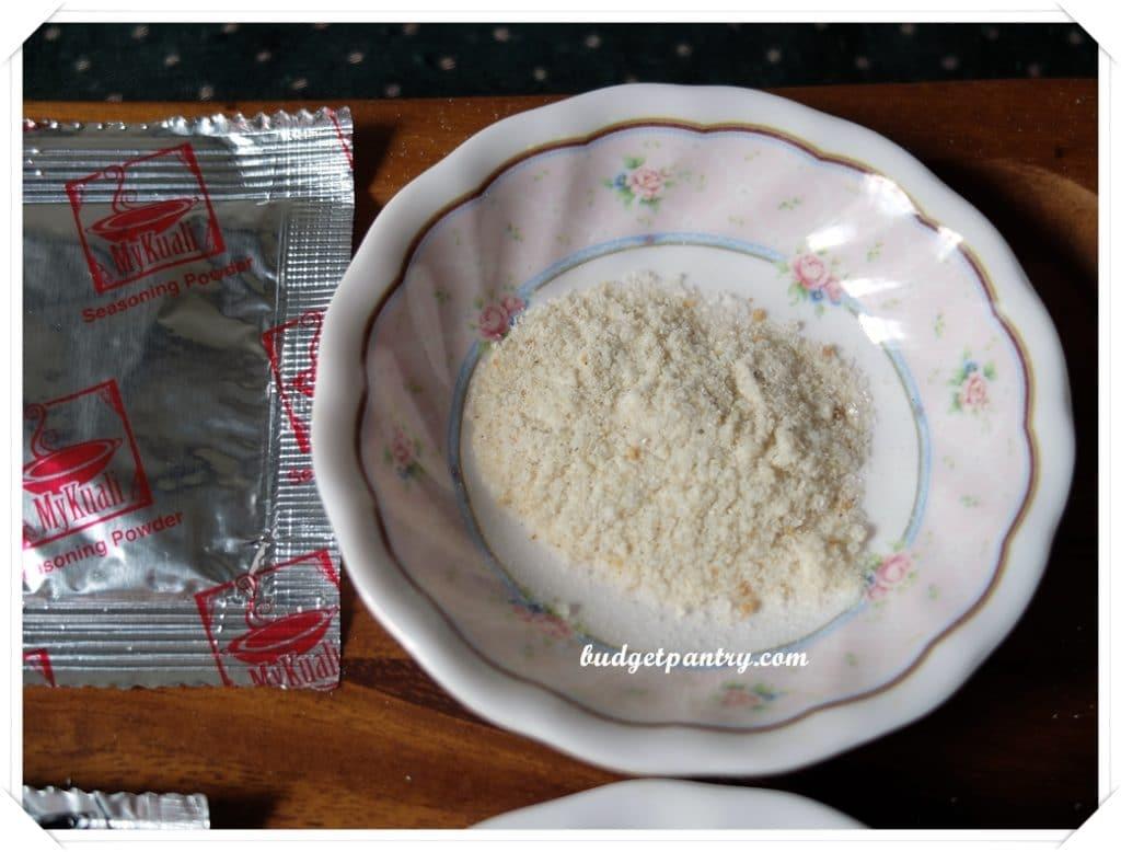 Feb 24- My Kuali Penang White Curry Noodle Seasoning