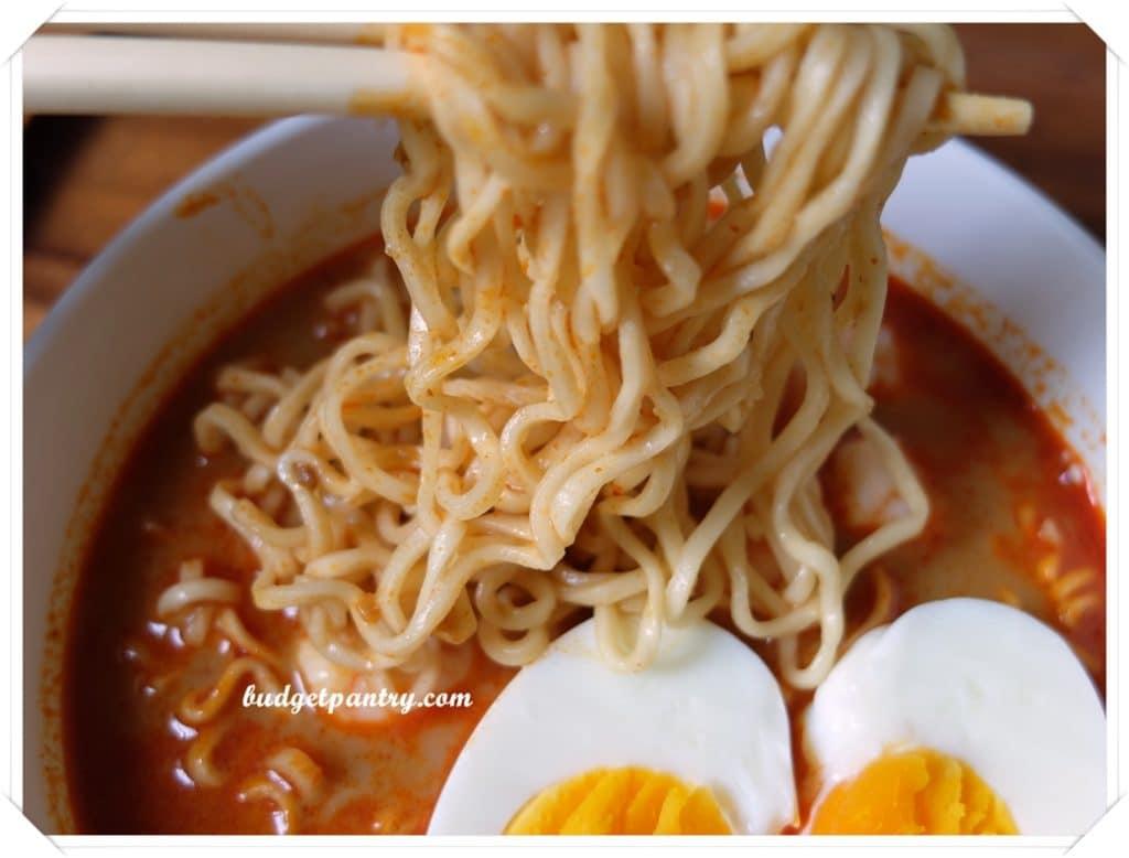 Feb 24- My Kuali Penang White Curry Noodle4