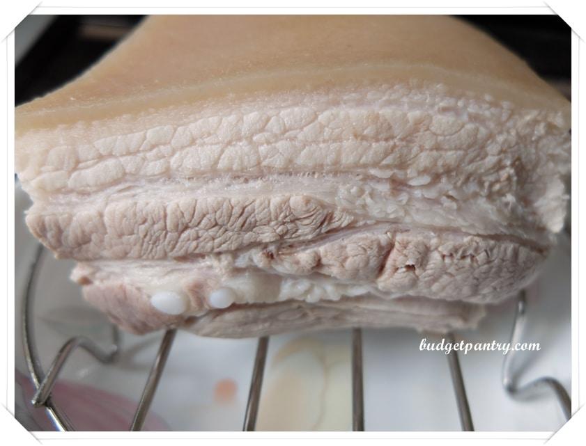 Airfried Roast Pork Belly Sio Bak 3
