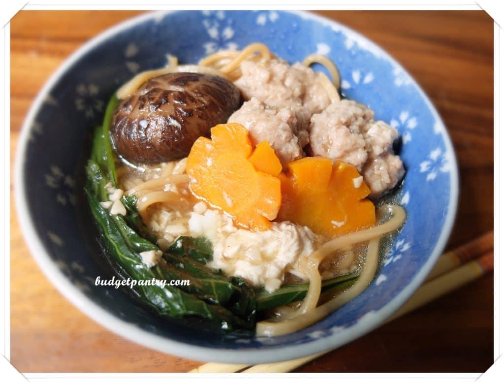 May 7- Claypot Noodles1
