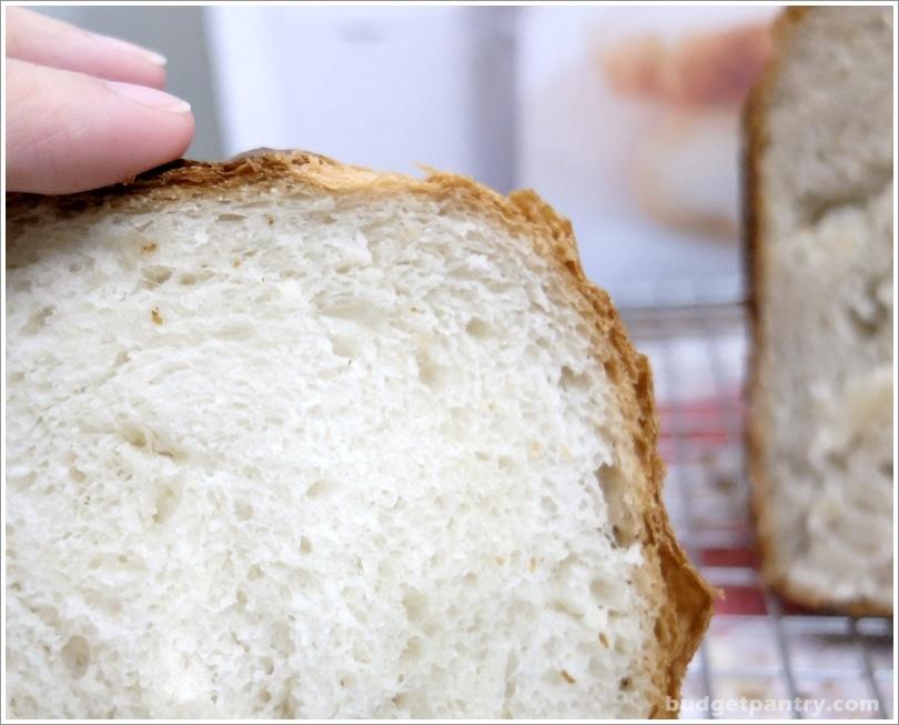 July 16- Breadmaker13
