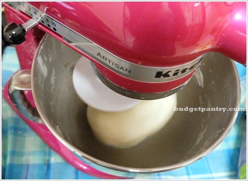 July 5- Garlic Onion Rosemary Foccacia mix