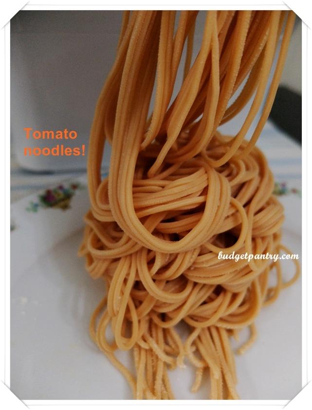 Philips Noodle Maker8