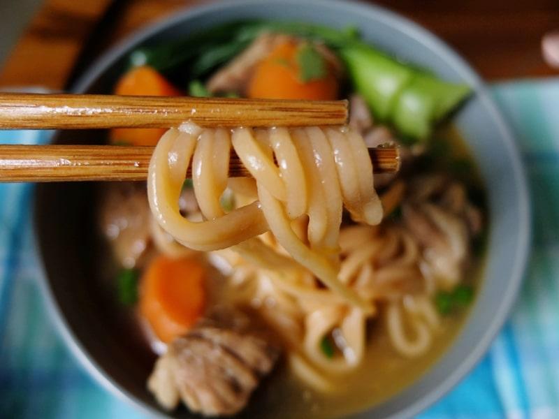 Stewed Pork Noodle Soup  5