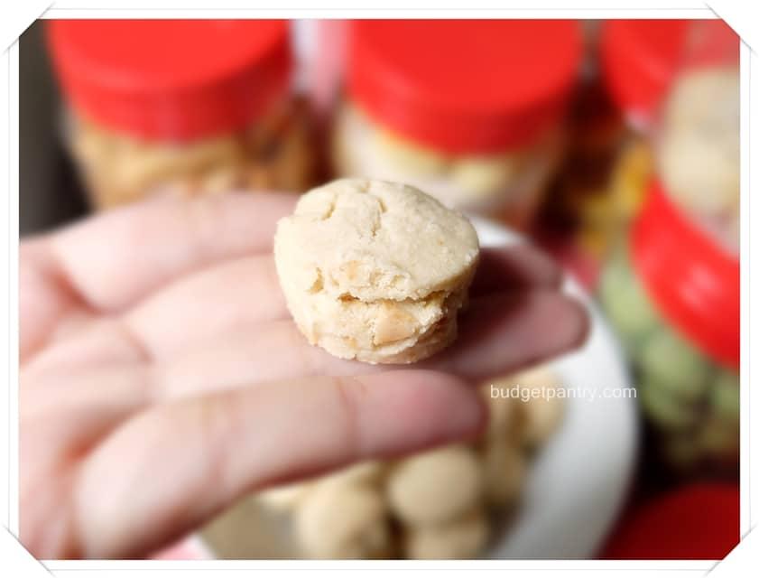 Almond Cookies1