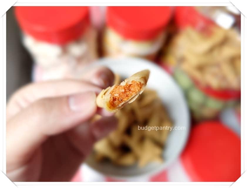 Chicken Floss Samosa1