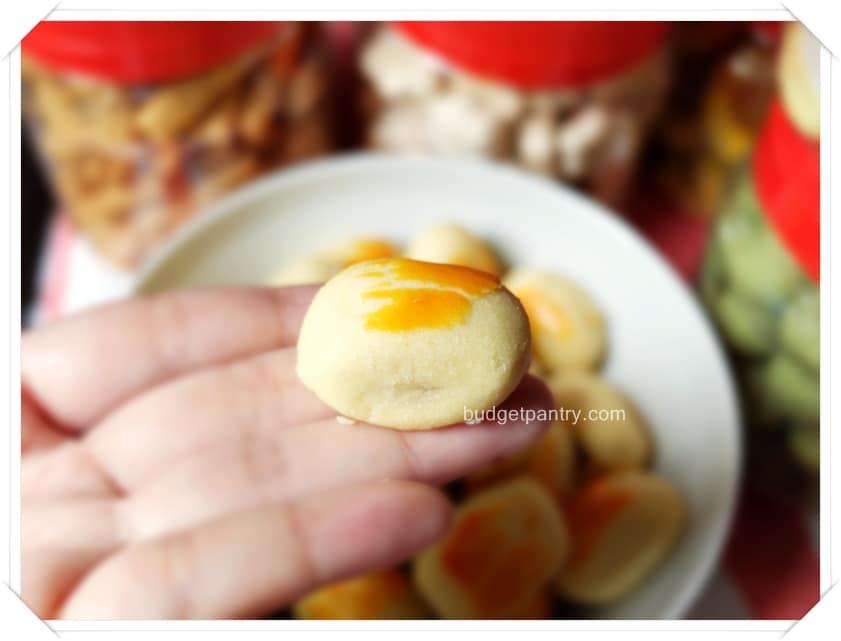 Pineapple Tart Roll1