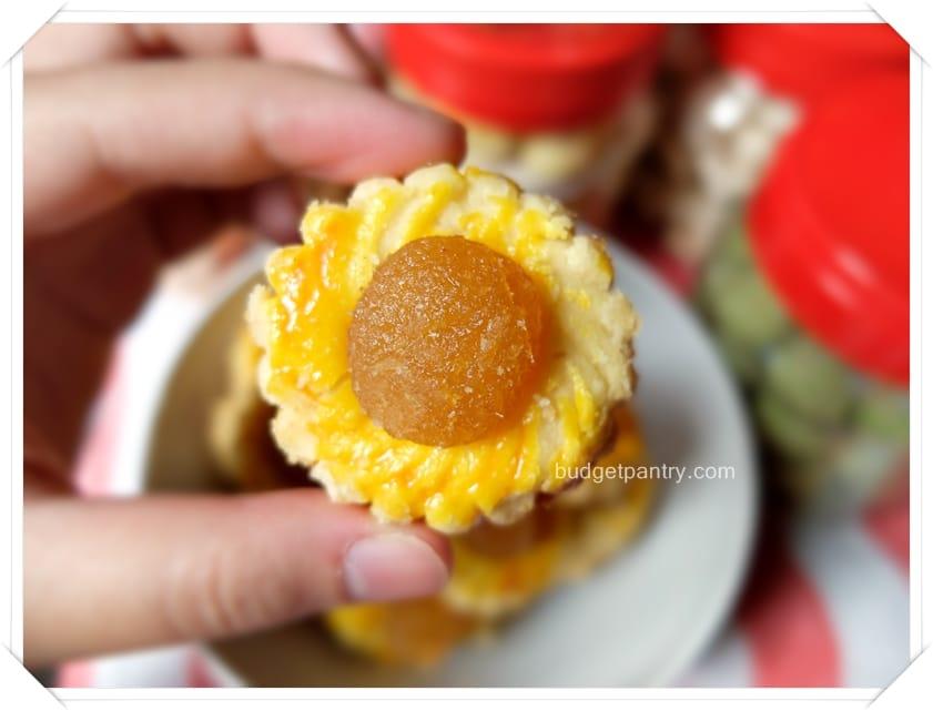 Pineapple Tarts1