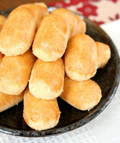 CNY tarts