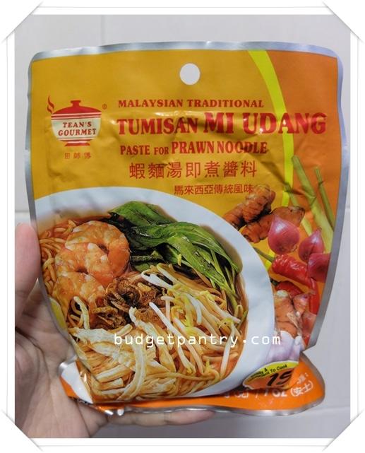 Feb 7 - Prawn Noodle Soup5