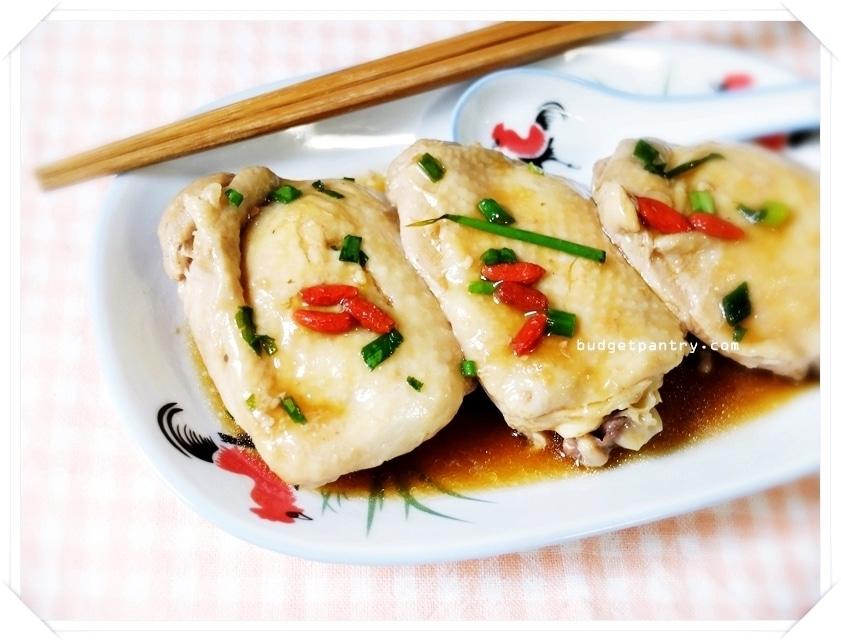 recipe: hua diao chicken recipe [38]
