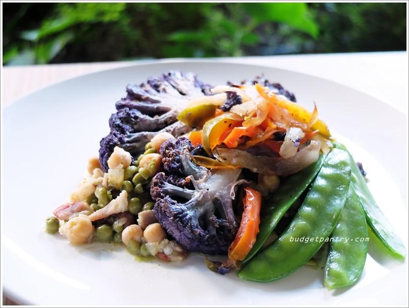 Jun 16 - Grilled Cauliflower Steaks4