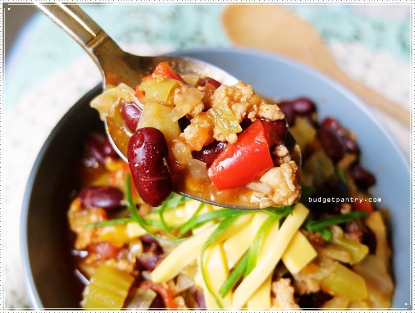 August 14 - Chili stew4