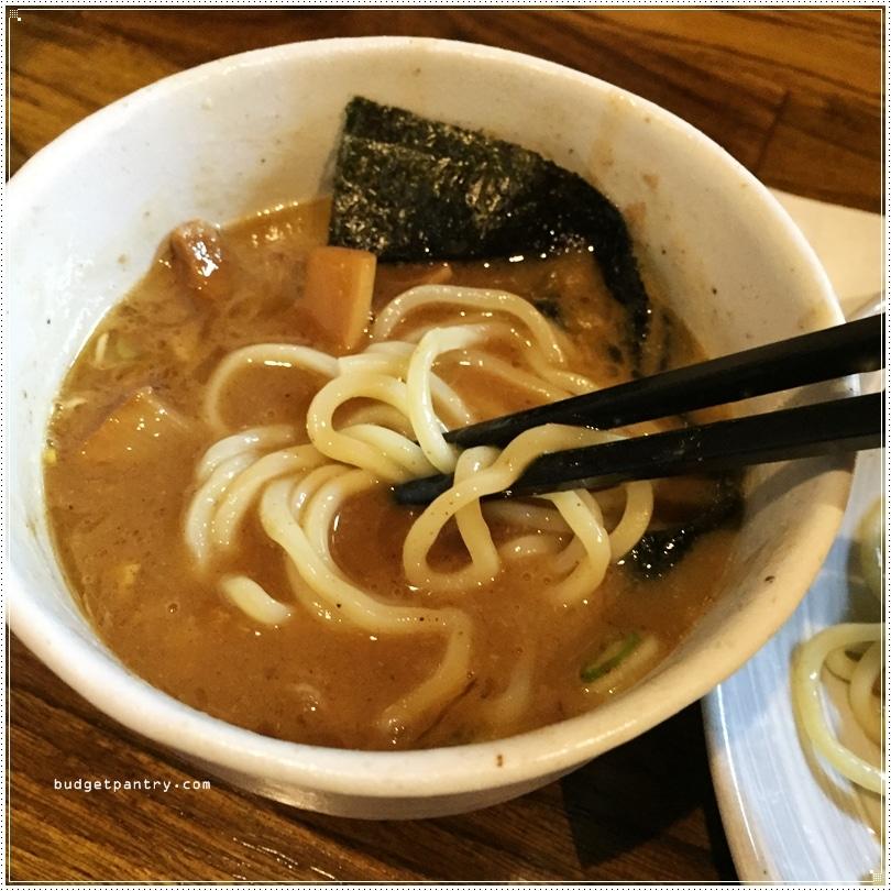 Fu-unji tsukemen1