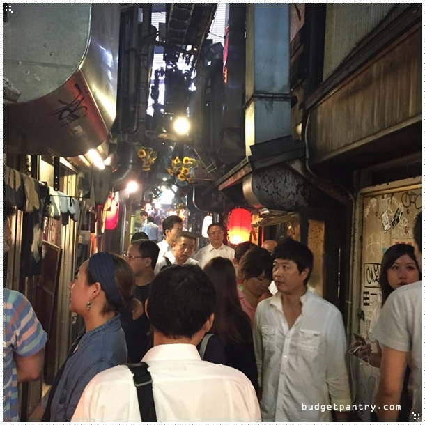 July 16- Piss Alley1