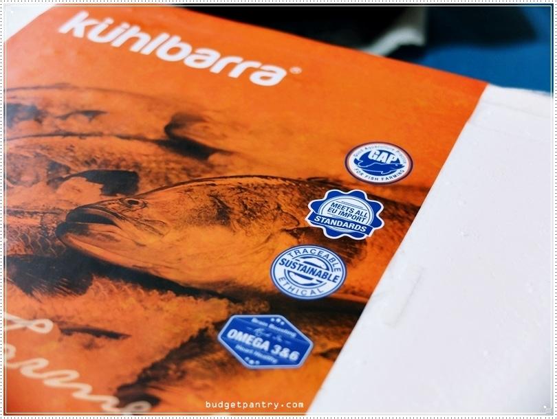 Kuhlbara - Meets all EU import standards