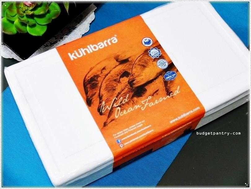 Kuhlbara - sealing in the freshnesss