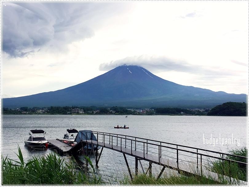 Mt Fuji1