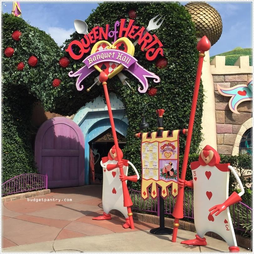 Tokyo Disneyland QOH