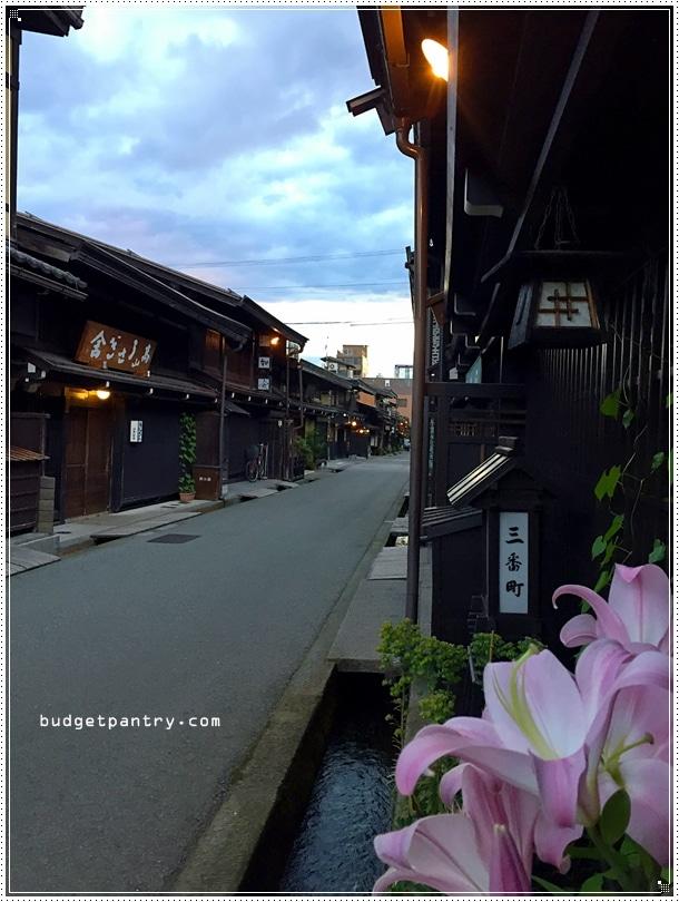 Real takayama sunset6
