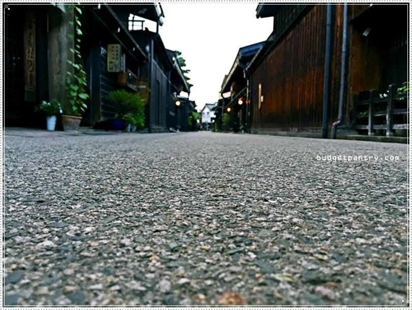 Real takayama