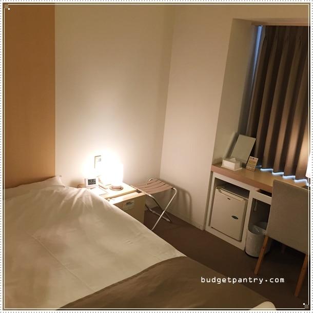 Takayama hotel