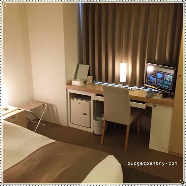 Takayama hotel1