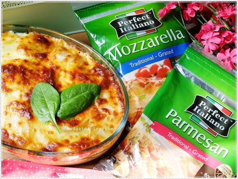 Perfect Italiano Tuna Spinach and Potato Frittata