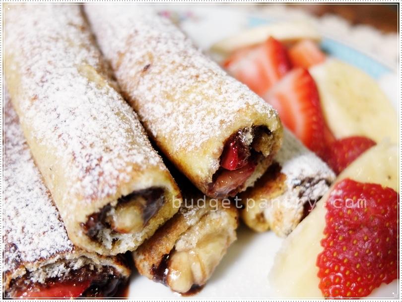 Nov 15 - French Toast Nutella Rolls3