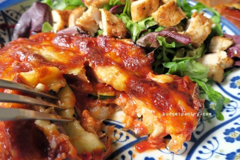 Eggplant lasagna6