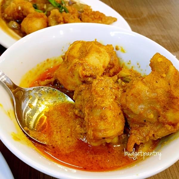 nancys kitchen ayam rendang