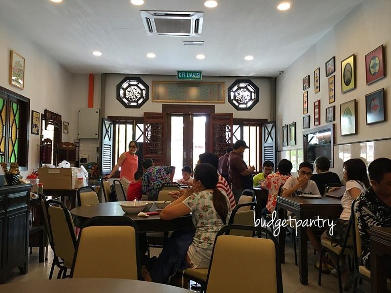nancys kitchen restoran