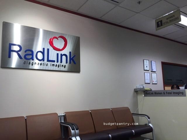 Radlink D