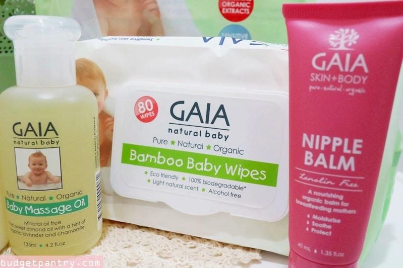 GAIA Natural Baby 03