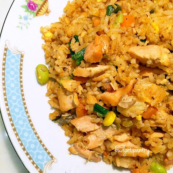 Sambal fried rice1