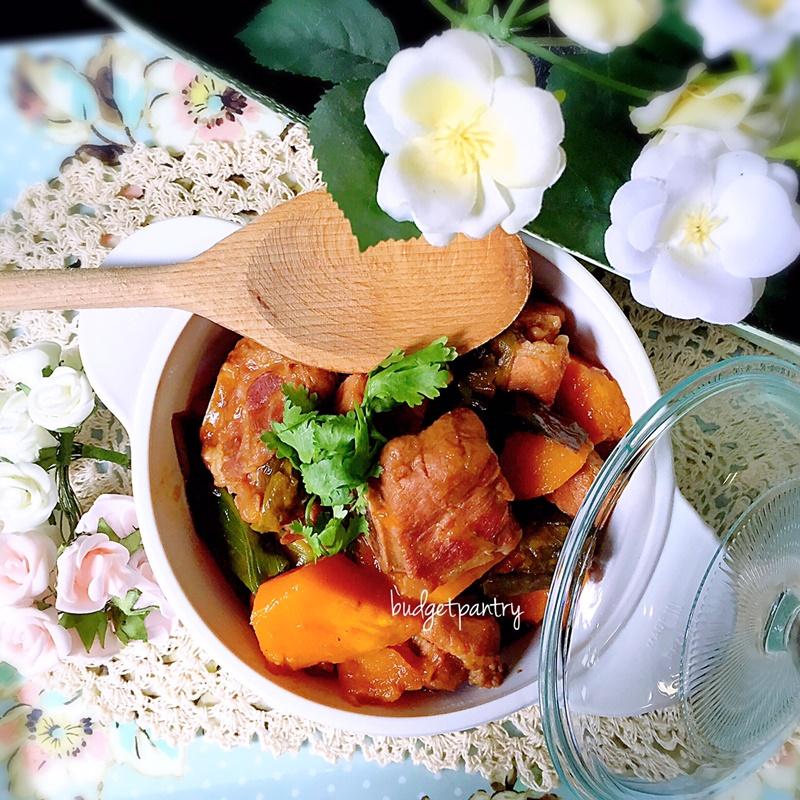 Pork rib pumpkin1