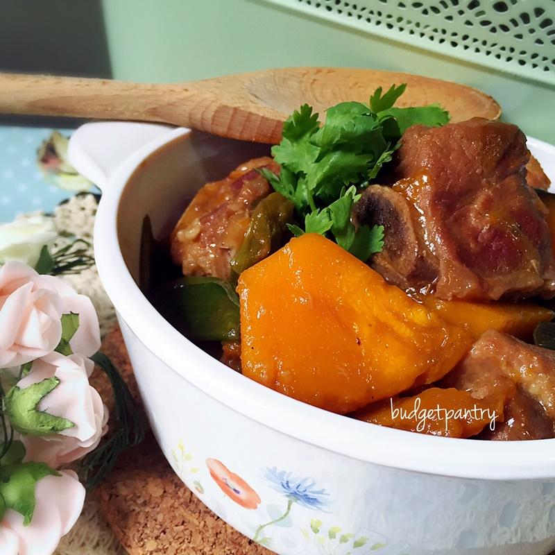 Pork rib pumpkin4
