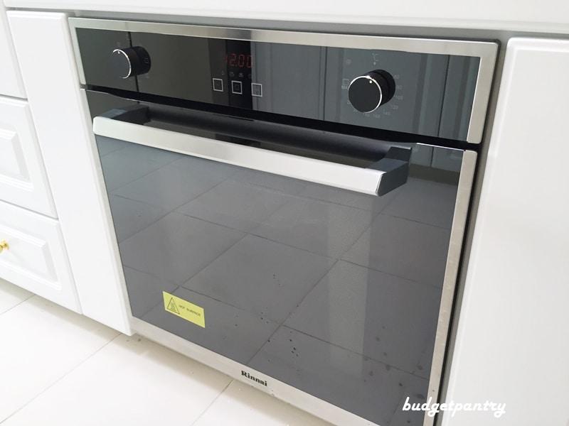 Rinnai Hob Kitchen ~ Home bto renovation why i chose rinnai hob hood and